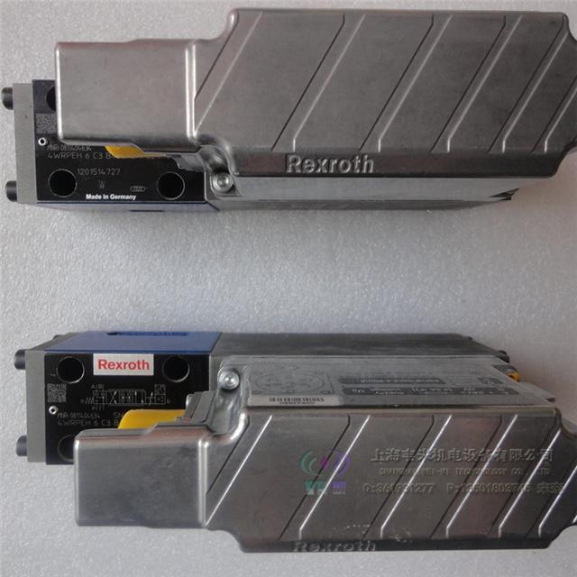 4WRPEH6C3B40L-2X/G24K0/F1M现货