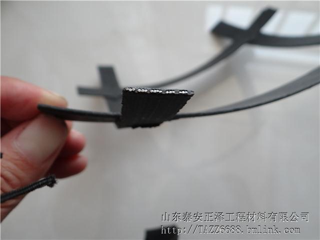 钢塑格栅应用范围厂家解答