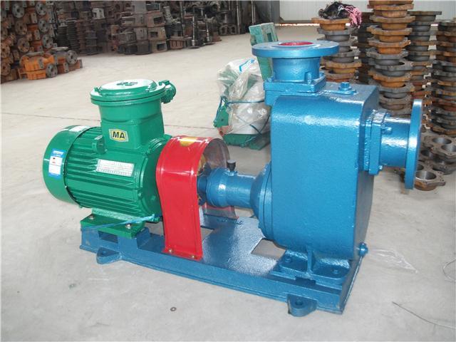 供应CYZ自吸式离心油泵
