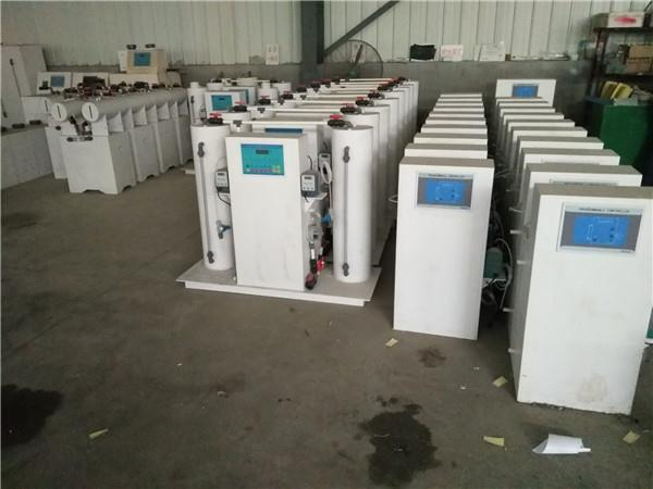 濮阳食品厂污水处理设备处理器