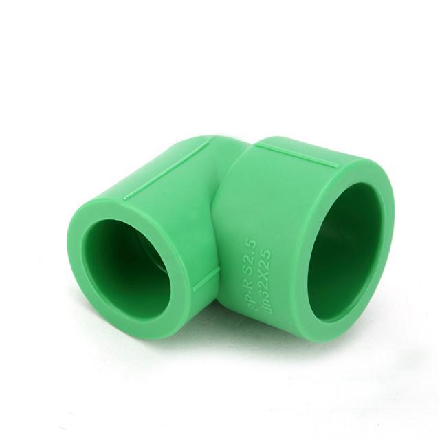 seefine世丰 家装绿PPR管 异径弯头