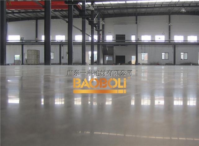 益陽BL-800混凝土密封固化劑生產廠家舊地面起塵起砂修復劑