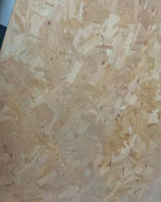 欧松板OSB欧松板OSB刨花板定向刨花板木屋专项使用板