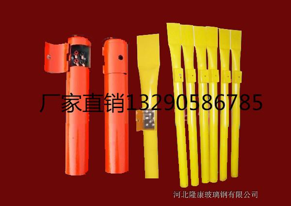 玻璃钢复合材料阴极保护测试桩生产厂家价格