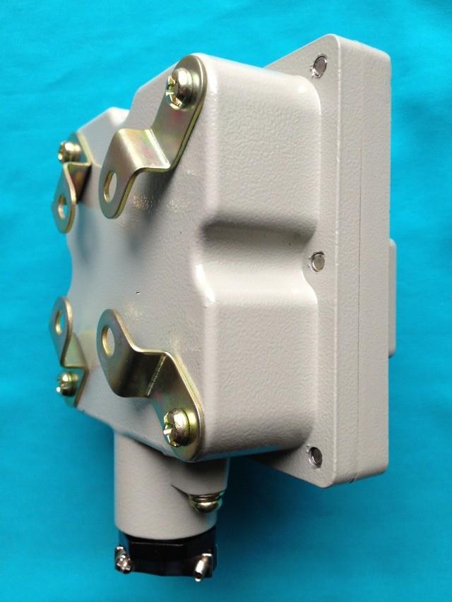 BZA53-2A防爆控制按钮