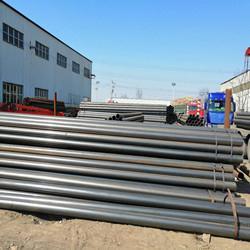 今日天津Q345D無縫鋼管價格報穩