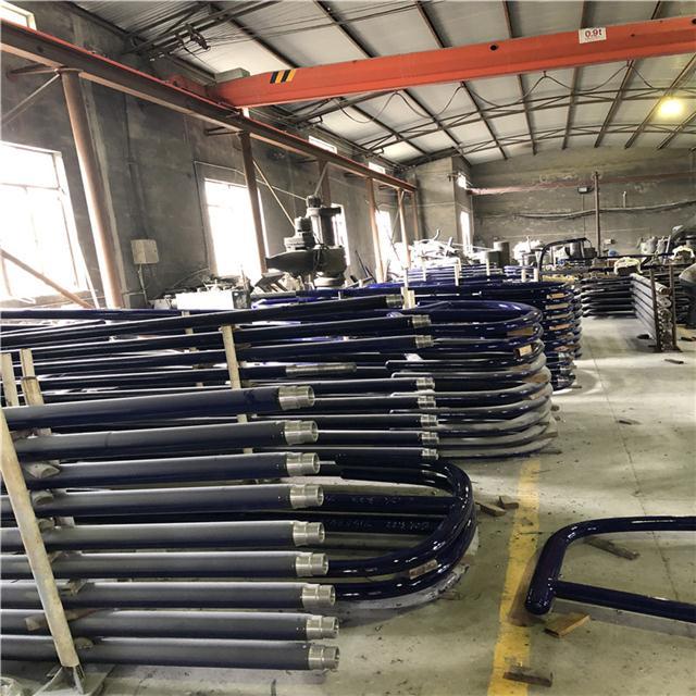 江苏搪瓷搅拌器生产厂家