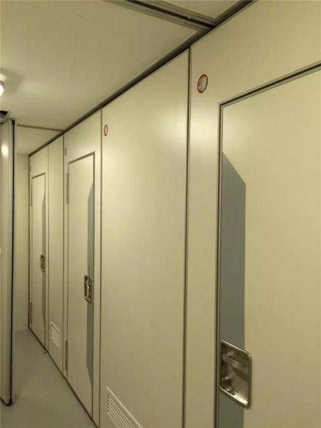 酒店大厅隔断,卧室客厅移动隔断墙,家用移动隔断屏风