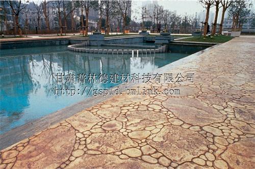 淮北压模耐磨地坪模具厂家采购报价淮北地面压模地坪模板造价