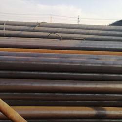 大連Q345D無縫鋼管219X8價格
