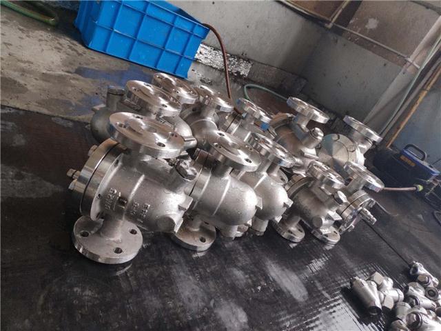 供应自由半浮球式疏水阀CS41W-16P