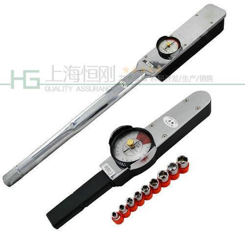 工厂用于产品扭力值检查用的扭力扳手(数显.表盘)