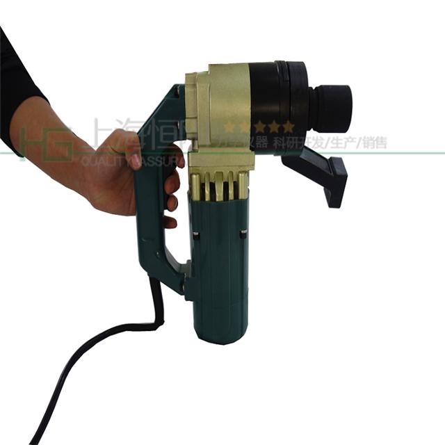 钢结构高强度螺栓用手动电动扭力工具