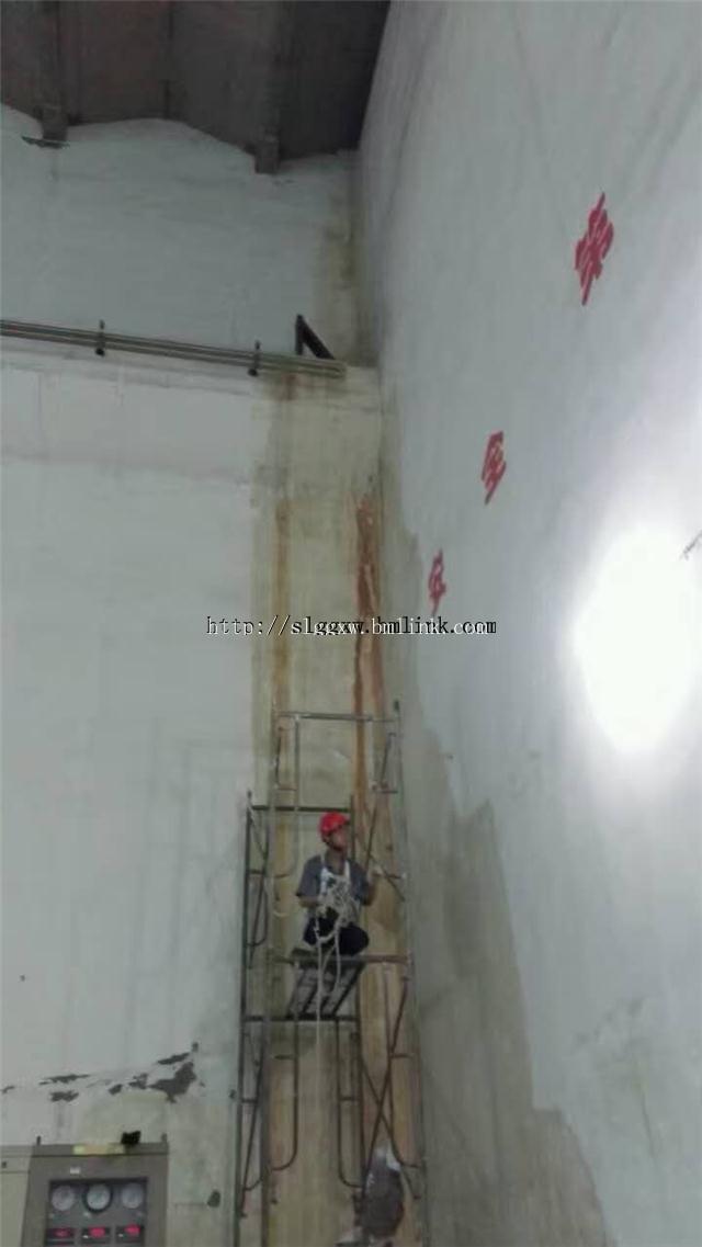 克什克腾旗,污水池伸缩缝补漏,污水池堵漏公司