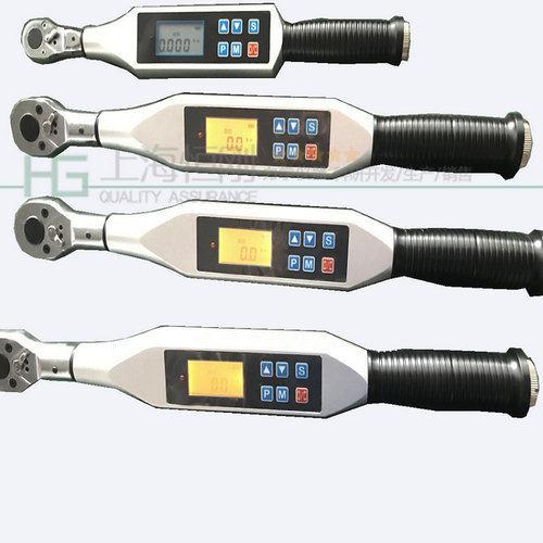 300-1237N.M数显扭力扳手螺栓检测用
