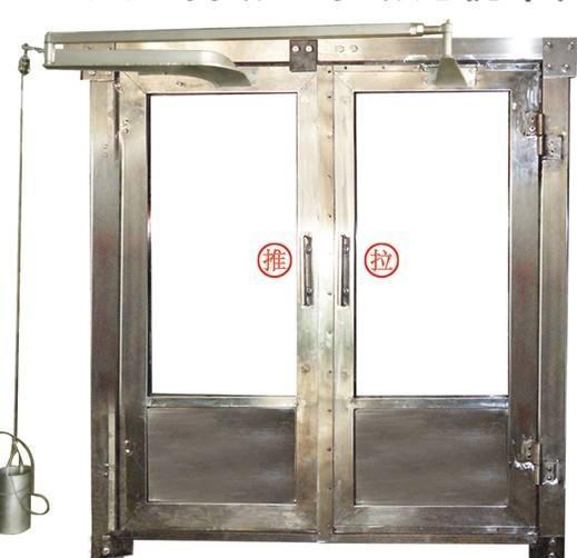 矿用透过无压风门(自动无压透过风门)YDKFM性能指标