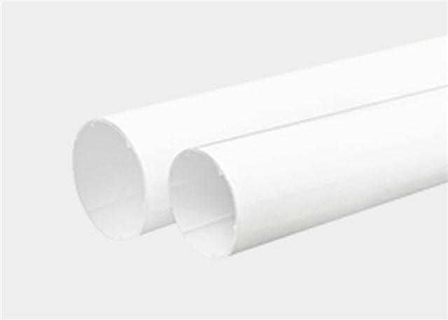荣事达PVC排水管  螺旋消音管