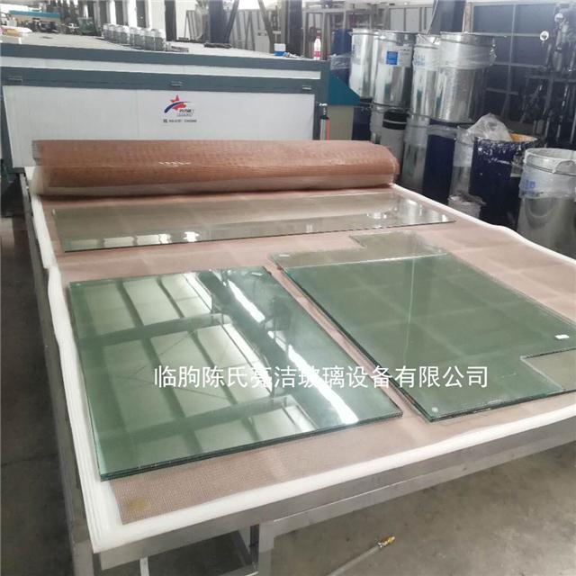 夹胶炉 夹胶玻璃设备 玻璃瓷砖微晶复合机