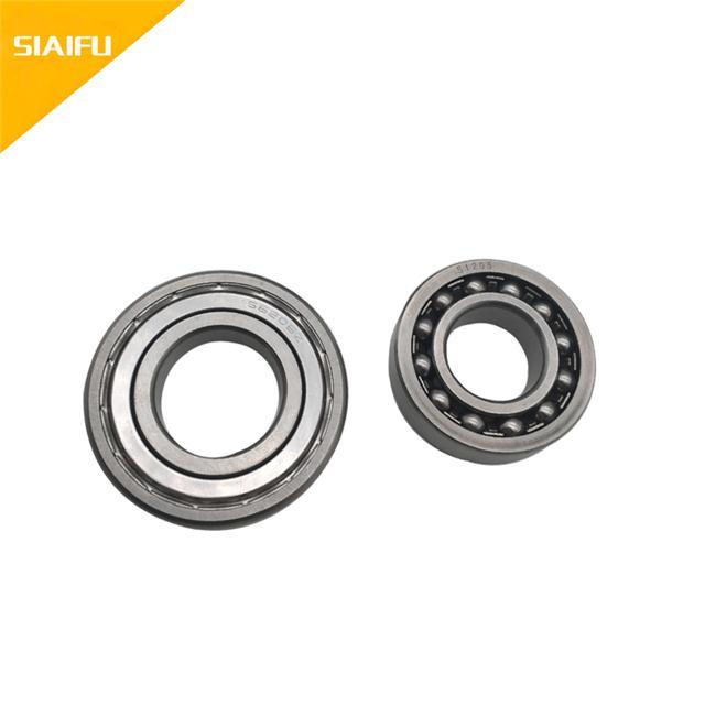 304/440/316材质不锈钢轴承SS6000ZZ