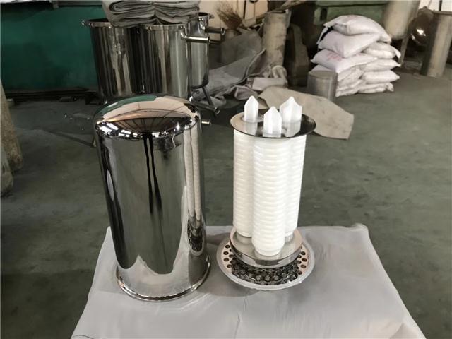 SKQ空气过滤器生产厂家