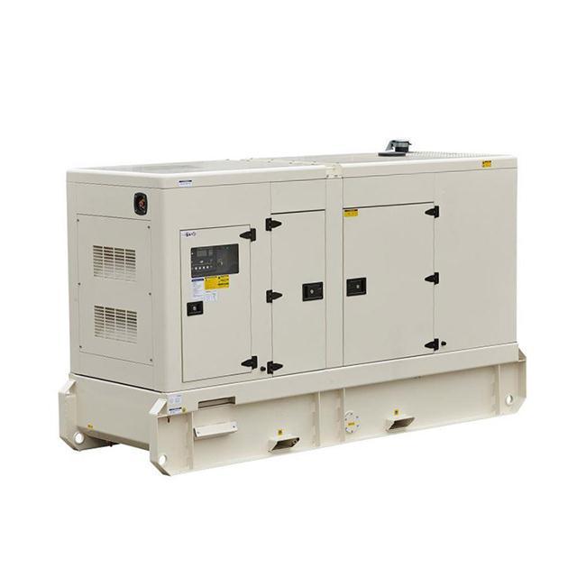 康明斯40千瓦柴油发电机