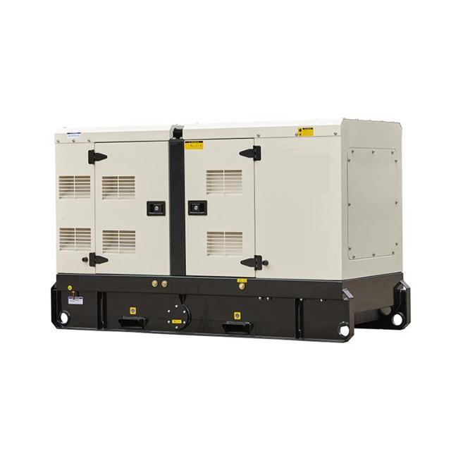 康明斯150千瓦柴油发电机