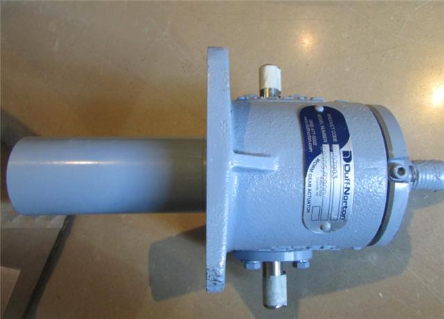 DUFF齿轮箱G9002/G9001