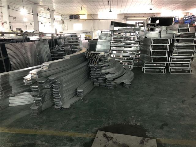 广东铝邦建材有限公司