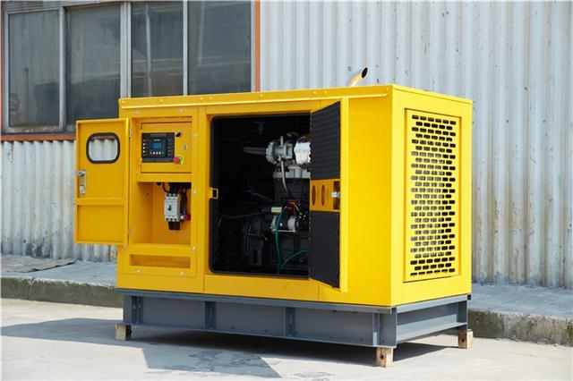 50千瓦柴油发电机