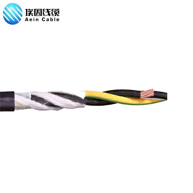 LAPP SERVO-FD伺服编码器电缆