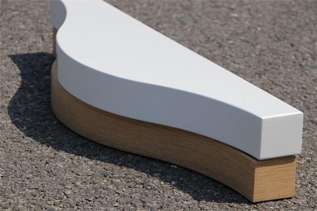 造型铝单板幕墙装饰工程定制
