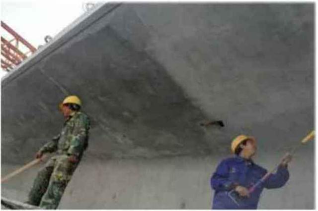 徐州薄层防腐水泥浆_生产厂家