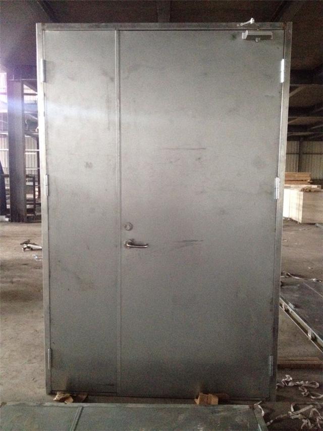 广州防火门定制 厂家直销钢质高等防火门 防火门价格