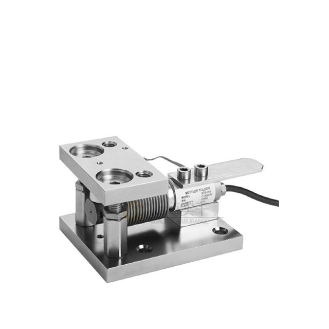 化工反应釜电子秤 自动控制称重传感器