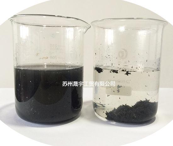 阴离子絮凝剂 1000万-1200万阴离子絮凝剂