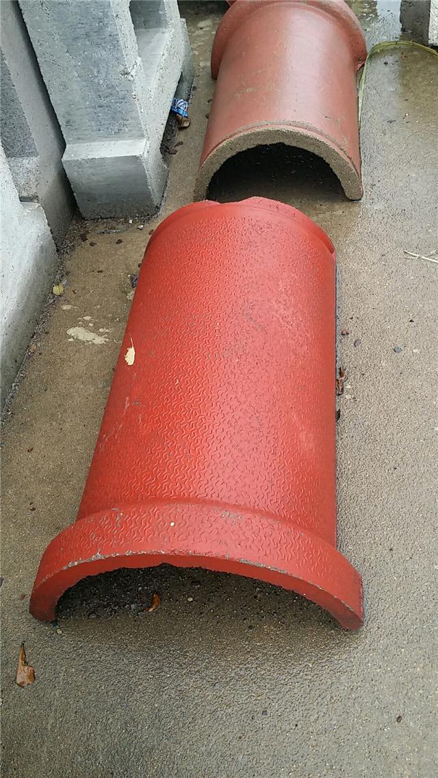 水泥彩色瓦设备