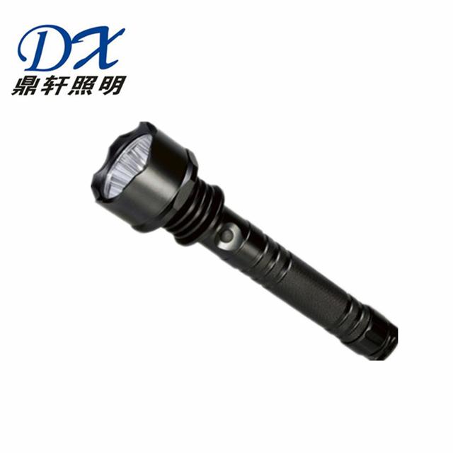 T110-3W应急巡检强光手电价格