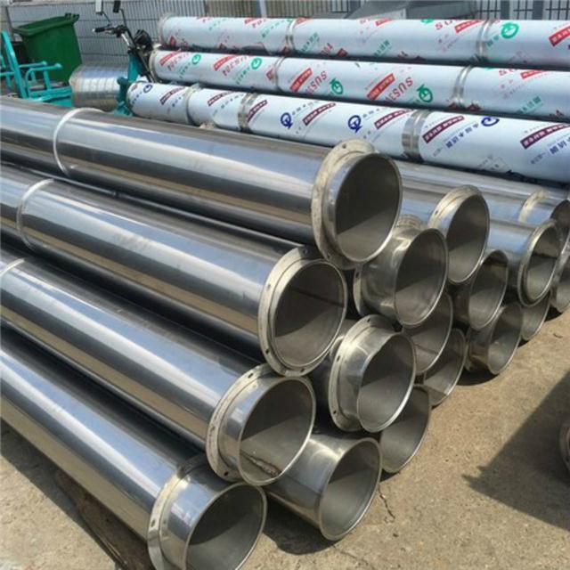 深圳不锈钢风管加工龙华不锈钢风管安装光明不锈钢风管定制