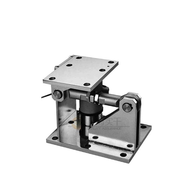 SCS系列无线称重模块 配料称重控制模块带三色警报灯