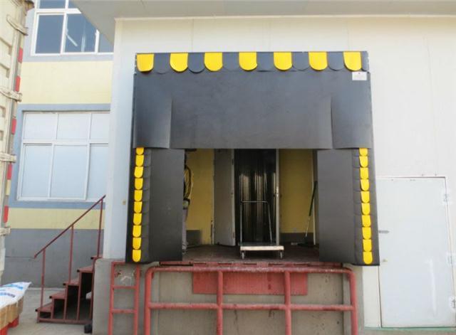 天津 保温门罩生产 海绵门罩生产