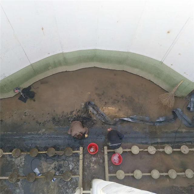 衡水涵洞堵漏公司 ***涵洞漏水堵漏处理