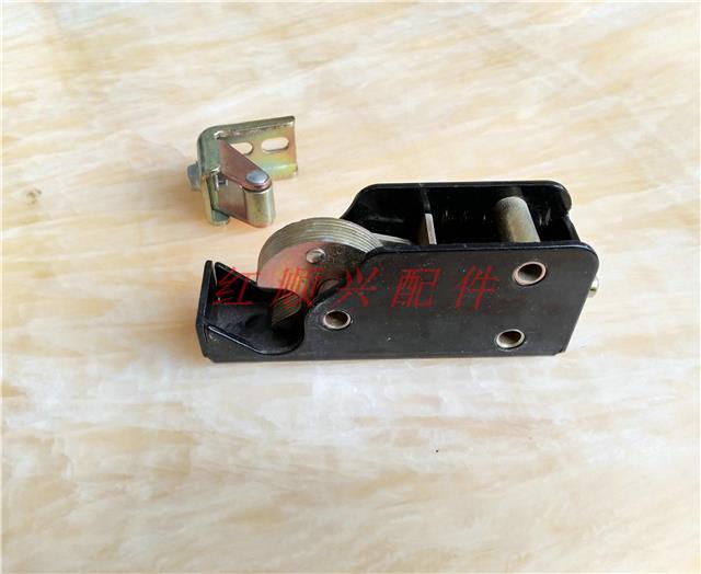 烤箱门锁防爆门扣,可调式压力碰锁HSXPJ烘箱机械门锁