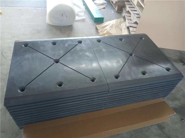 UH-MG系列自润滑材料滑移滑板