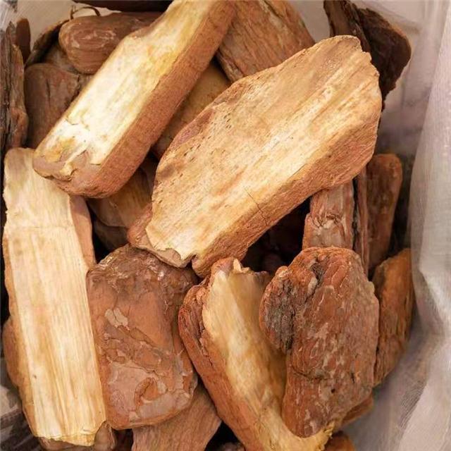 生物除臭树皮厂家供货