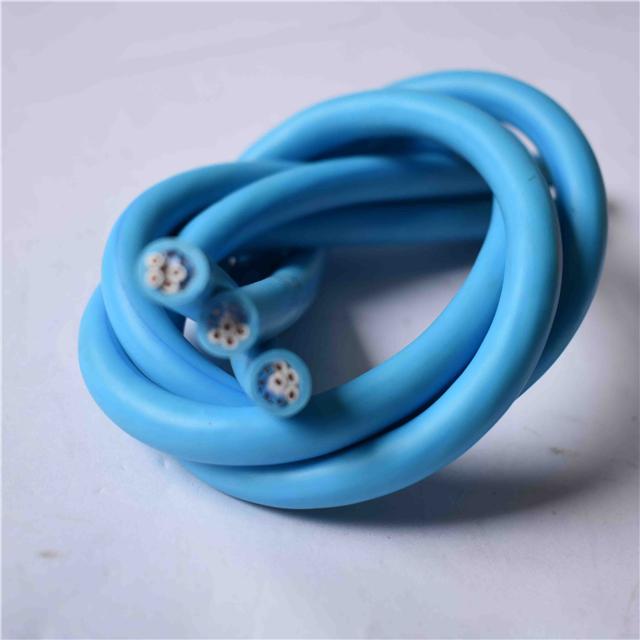 耐海水、耐盐雾腐蚀电缆具有防水解和微生物、防油和冷却剂