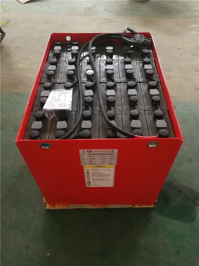 霍克锂电池-AGVHAWKER锂电池EV48-80参数价格