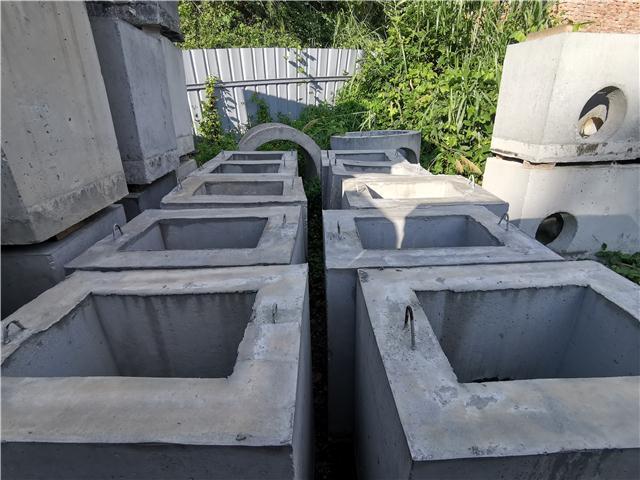 梧州市预制混凝土检查井玻璃钢化粪池厂家