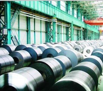 粗钢日产大增12万吨 期货钢坯跌不停
