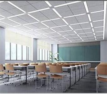 ?#34892;?#23398;校教室照明新国标正式实施