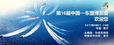 第16届中国—东盟博览会